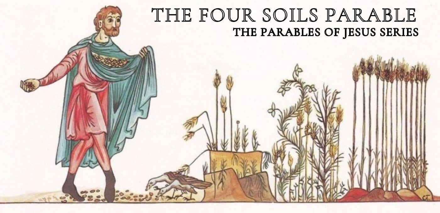 Four Soils Parable Slider